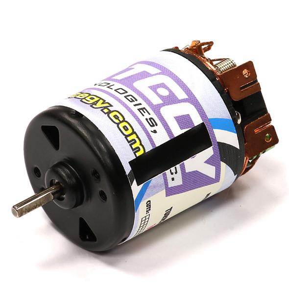Matrix Pro Motor 27 Turn Brush Type Speed Tuned w/ Adjustable Timing SCM2701