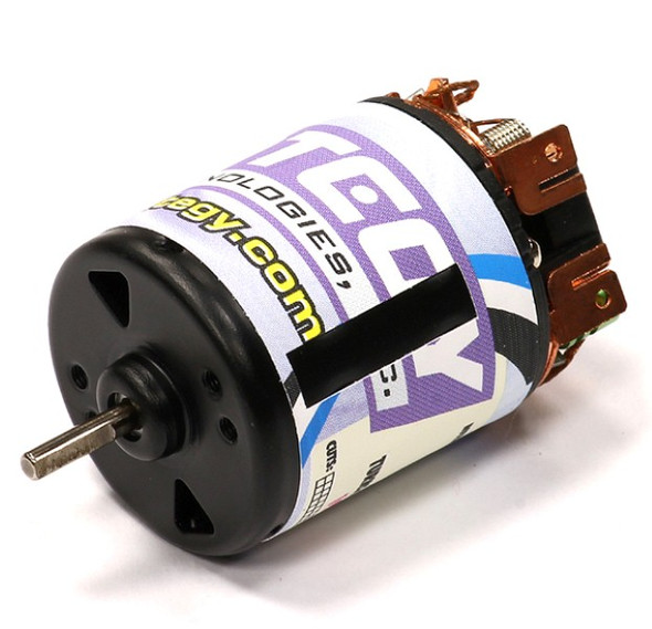 Integy Matrix Pro Motor 50 Turn Brush Type Speed Tuned w/ Adjustable Timing SCM5001