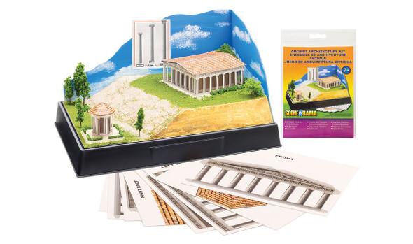 Woodland Scenics Scene-A-Rama Ancient Architecture Kit