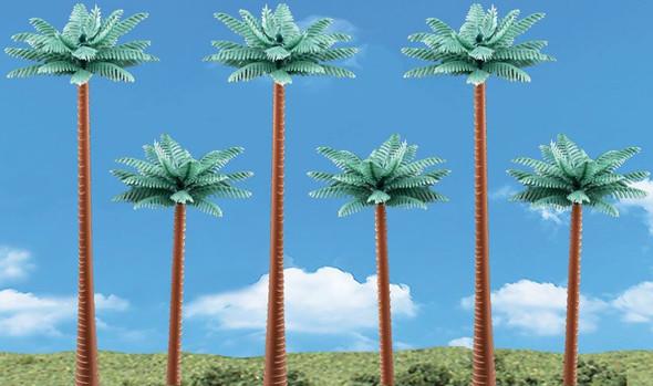 Woodland Scenics Scene-A-Rama Palm Trees