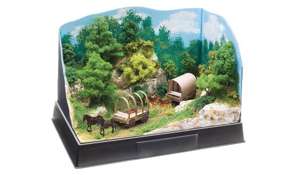 Woodland Scenics Scene-A-Rama Pioneer Kit