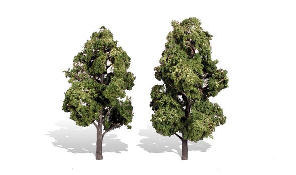 Woodland Scenics Sun Kissed Trees 6-7in (2)