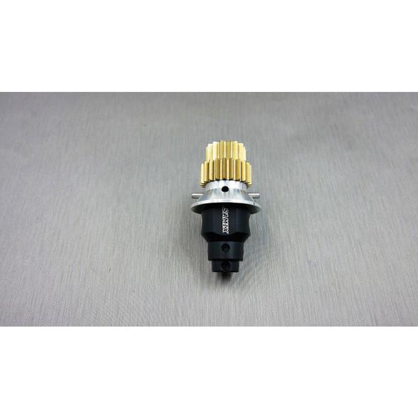 SAMIX TS-001 Universal Clutch Bell Gear Pliers