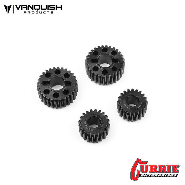 Vanquish VPS08353 Currie F9 Portal Axle Overdrive Gear Set