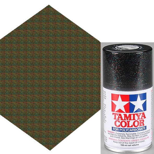 Tamiya Polycarbonate PS-53 Lame Flake Spray Paint 86053