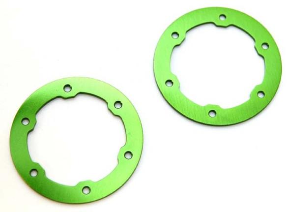 STRC STP6236G Aluminum LW Beadlock Rings Traxxas Proline Slash / Slayer Epic