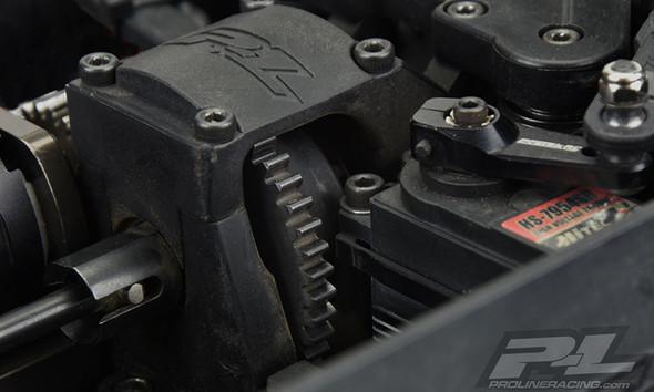 Pro-Line 6318-02 Steel Spur Gear Upgrade: PRO-MT 4x4