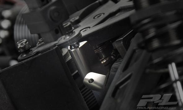 Pro-Line 6318-03 Aluminum Servo Saver Upgrade : PRO-MT 4x4
