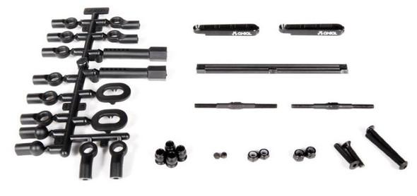 Axial AX30782 Rear Sway Bar Set (Soft, Medium, Firm) Wraith Wrangler