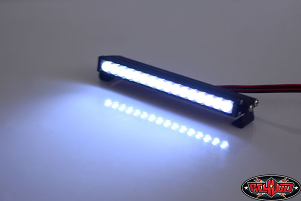 RC4WD Z-E0064 1/10 Baja Designs Stealth LED Light Bar (100mm)