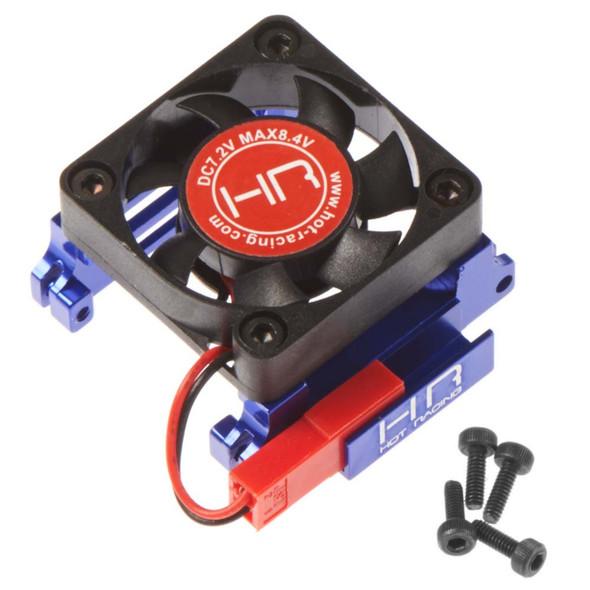 Hot Racing ESC303T06 Velineon VXL-3 ESC Heat Sink Hi Velocity Fan