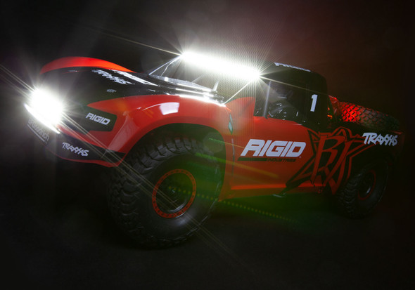 Traxxas 8485 Pro-Scale High Intensity LED Light Kit : Unlimited Desert Racer UDR