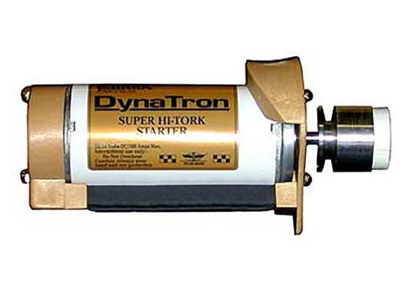 Sullivan S603 Dynatron Super Power Starter