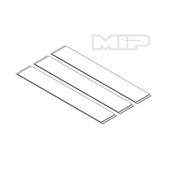 MIP MXT-1 Servo Tape 1 in x 6 in (3) 5140