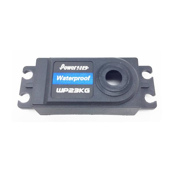 POWER HD WP-23KG Waterproof Servo Top Case