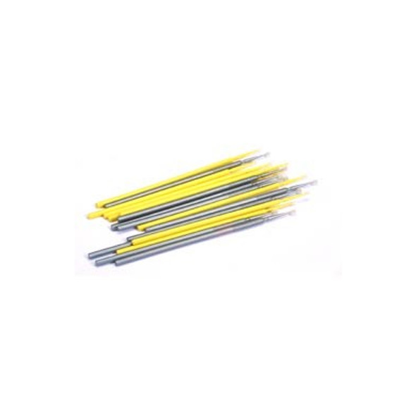 22-301 Microbrush Applicators 25 Badger Air-Brush Co Fine