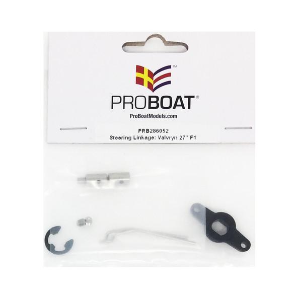 "Pro Boat PRB286052 Steering Linkage : Valvryn 27"" F1"