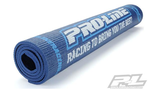 """Pro-Line 9908-01 Roll-Up Pit Mat 24 x 36"""" (610 x 941mm)"""