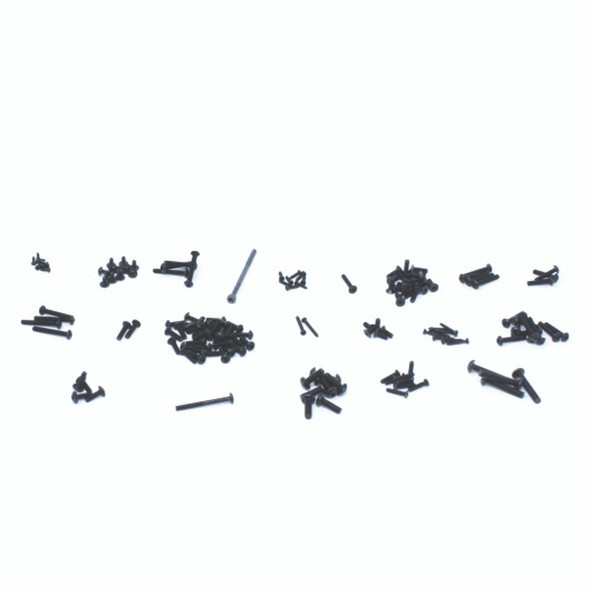 Redcat RCR-0002 Screw Kit : Blackout XBE / Blackout XBE PRO