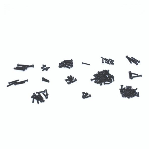 Redcat RCR-0003 Screw Kit : Blackout XTE / Blackout XTE PRO