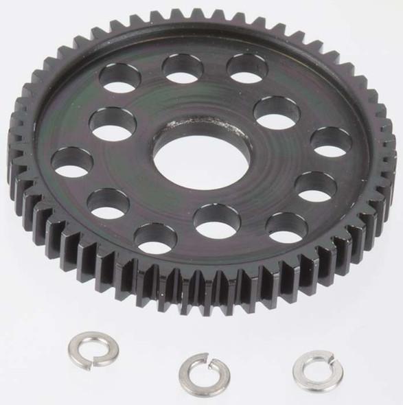 Robinson Racing 7954 Hard Black 54T Steel Spur Gear 1/10 Traxxas Slash/Stampede 4x4