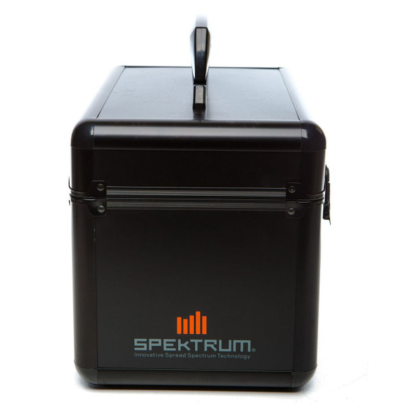 Spektrum SPM6725  Heavy-Duty Air Transmitter Case : iX12
