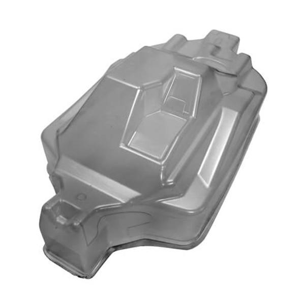 """Tekno R//C TKR5163 V2 Adjustable Hinge Pin Brace /""""C/"""" Block Alum EB NB NT ET"""