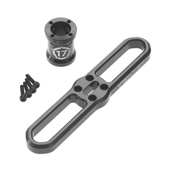 Tekno R/C TKR1116 17mm Wheel Wrench / Shock Cap Tool