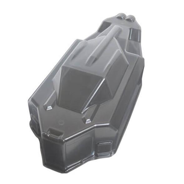 Tekno RC TKR6608X Clear Body 0.5mm, Lightweight : EB410