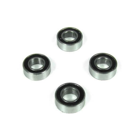 Tekno R/C TKRBB06135 Ball Bearings 6x13x5mm (4pcs): SCT410.3 / EB48SL