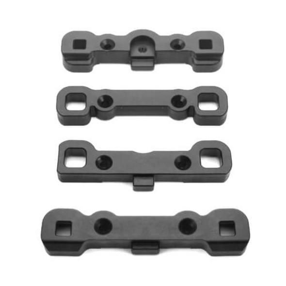Tekno RC TKR5730 V2 Adjustable Hinge Pin Brace Set Composite : SCT410 / EB48SL