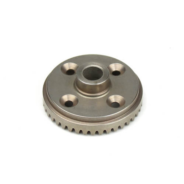 Tekno RC TKR7221 Differential Ring Gear 40T use with TKR7222 : ET410