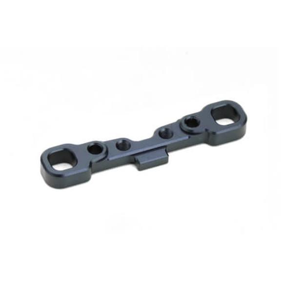 Tekno RC TKR6540B Hinge Pin Brace Revised CNC 7075 : ET410 / EB410 A Block