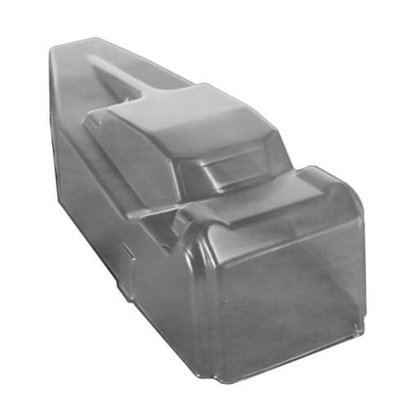 Tekno RC TKR7201 Clear Body : ET410
