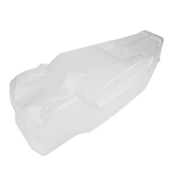 Tekno RC TKR5445 Clear Body w/ window mask : NT48