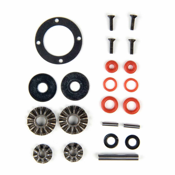 ARRMA AR310378 Differential Gear Maintenance Set : Raider / Fury and Vorteks BLX
