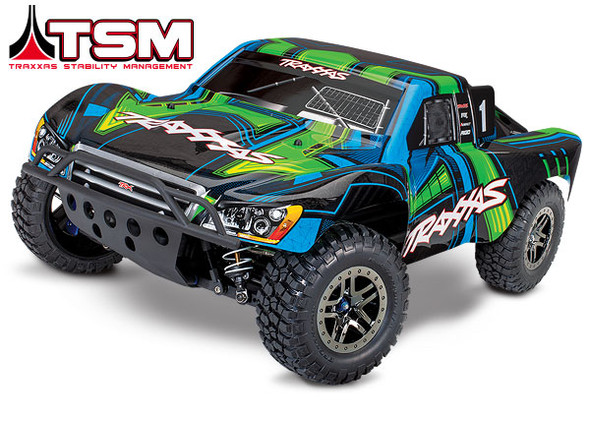 Traxxas 2075R Digital High-Speed MG Ball Bearing Waterproof Servo : Slash / Unlimited Desert UDR