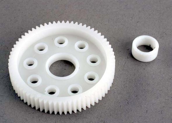 Traxxas 4624 Main Differential Gear