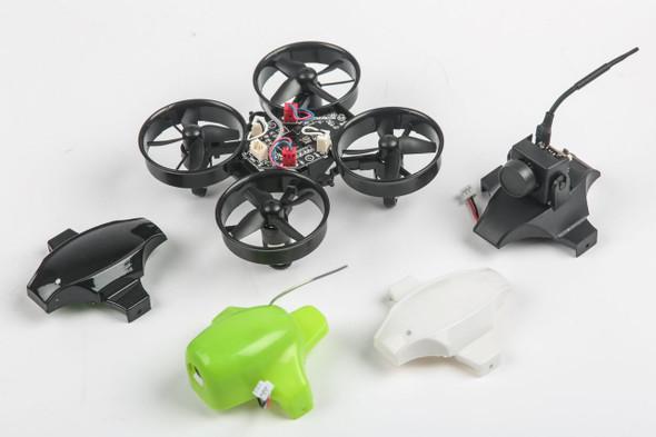 Rage R/C RGR4300 Triad FPV 3-in-1 Pocket Drone