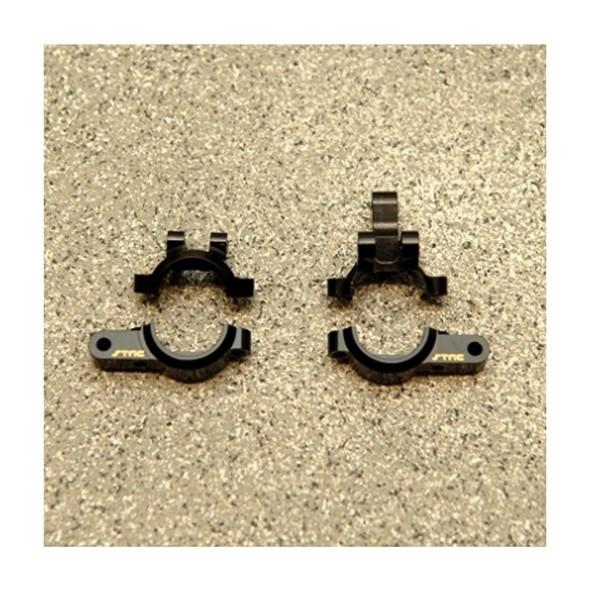 STRC Brass Front Lower Shock Mount/Panhard Mount (1 pair, 4 pcs) : HPI Venture BK