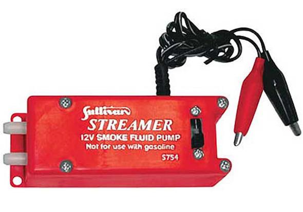Sullivan S754 Streamer 12V Smoke Fluid Pump