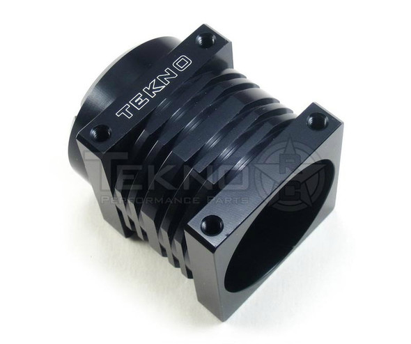 Tekno R/C TKR4140 V3 / V4 Motor Mount 40mm Neu Smooth