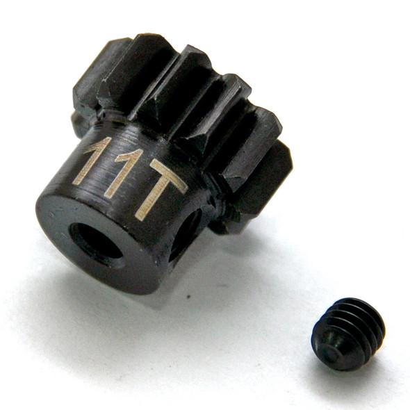 HoBao 11051 Motor Gear 11T-3mm : Hyper SC10 / TT10