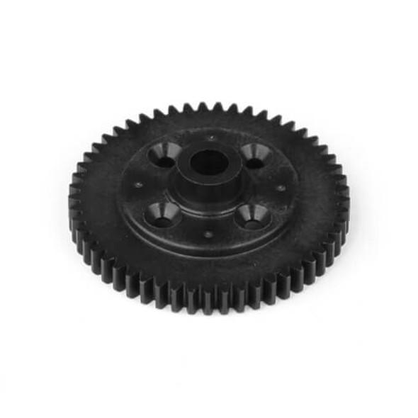 Tekno RC TKR7253 Spur Gear 53T 32 Pitch Composite Black : EB410 / ET410