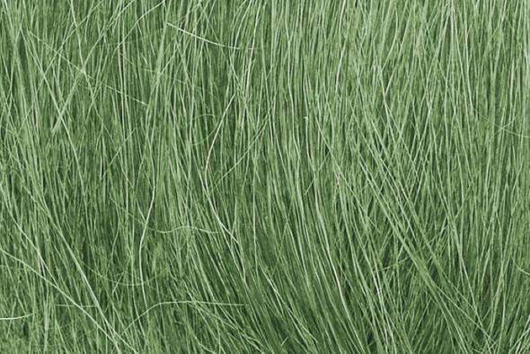 Woodland Scenics Field Grass Medium Green .28 oz FG174