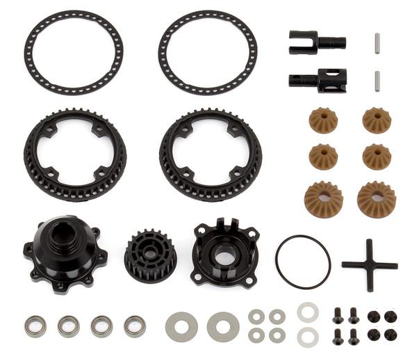 Associated 31781 Gear Diff Kit : TC7.2