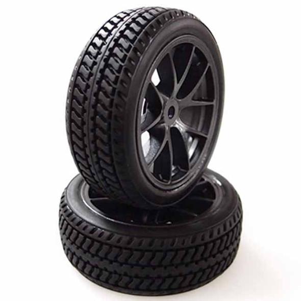 Carisma 15441 M40S BMW M4 DTM 2014 Wheels / Tires (Pair)