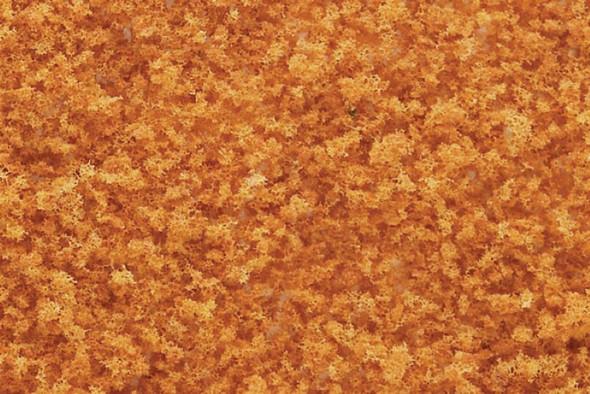 Woodland Scenics Turf Coarse Fall Orange 32 oz T1354
