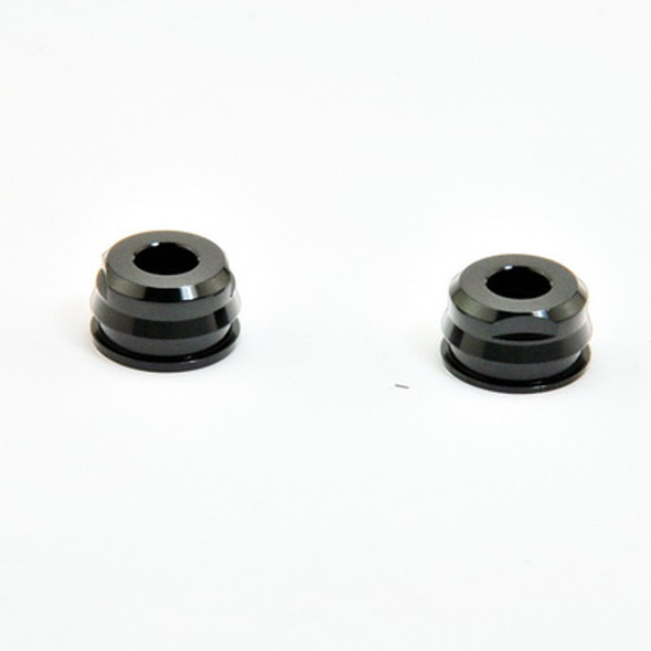 HoBao 90053 Shock Cap Bottom (2Pcs) : Hyper SS / SST /GTS / GTB / MT Elec / Nitro
