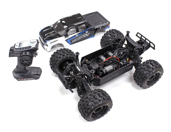 Pro-Line 1/10 PRO-MT 4X4 Premium RTR Off-Road 4WD Monster Truck 4005-003